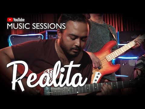 Video Fourtwnty -  Realita (Youtube Music Sessions) download in MP3, 3GP, MP4, WEBM, AVI, FLV January 2017