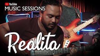 Fourtwnty -  Realita (Youtube Music Sessions)