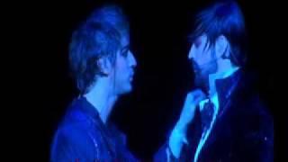 Mozart, l'Opéra Rock - Vivre à en crever (Live) [HD] - YouTube