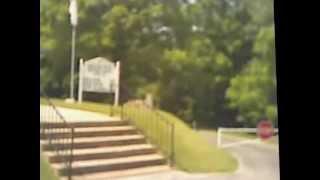 Harriman (TN) United States  city photos : Haunted Swan Pond Church & Cemetery - Harriman,TN