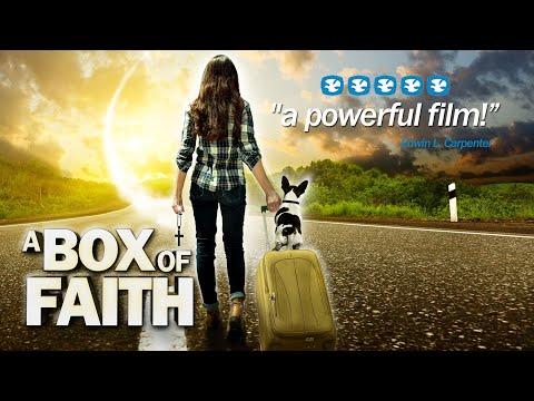 A Box Of Faith FULL OFFICIAL MOVIE