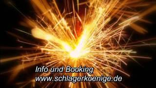 Die Schlagerkönige - Wenn Die Wunderkerzen Brennen (Jürgen Drews)