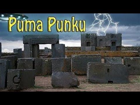 puma punku e i segreti occulti del passato
