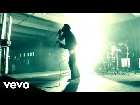 Thousand Foot Krutch - Move (2005)