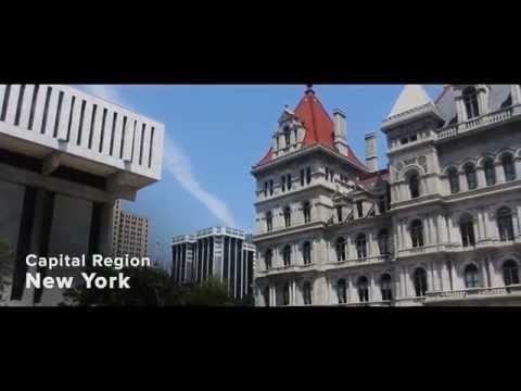 Albany, Schenectady and Troy, NY –