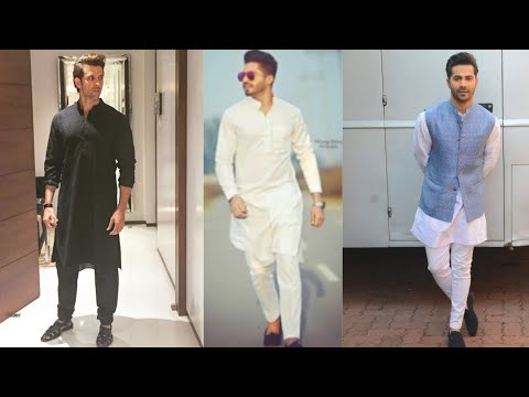 Video How To Wear Kurta Pajama In Style | The Ultimate Kurta Pajama Guide For Men | Conqueror S download in MP3, 3GP, MP4, WEBM, AVI, FLV January 2017