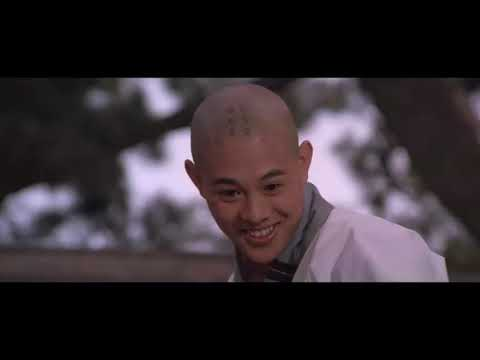 Martial arts of Shaolin-Jet Li   English sub南北少林