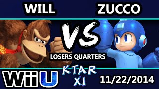 Zucco makes me want to main Megaman