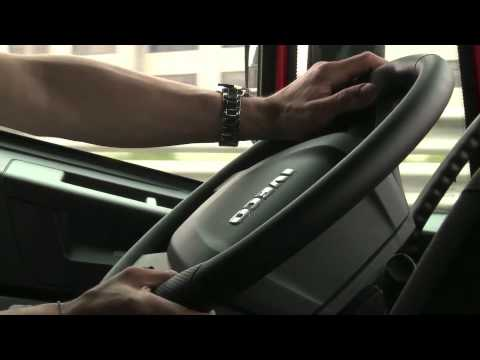 IVECO Stralis Hi Way video