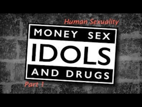 The Spirituality Of Sex: Sex, Sin And Sensuality! Lust, Soul Ties, Spirit Spouses.