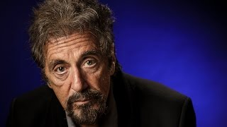 The Humbling: When Al Pacino met Philip Roth