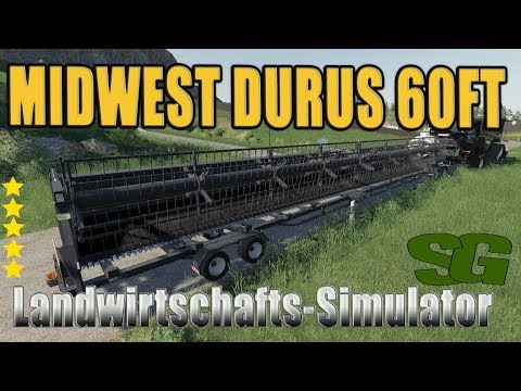 Midwest Durus 60Ft v1.0.0.0