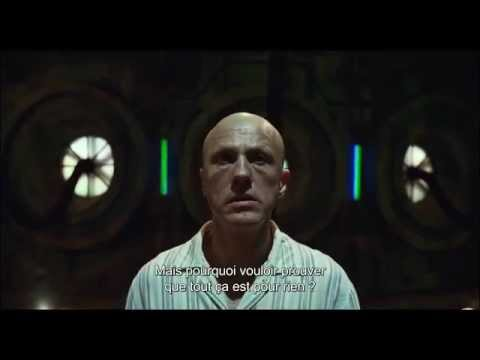 The Zero Theorem International Trailer