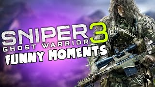 Nonton WORST SNIPER EVER! | Sniper Ghost Warrior 3 Funny Montage! (Funny Moments) Film Subtitle Indonesia Streaming Movie Download