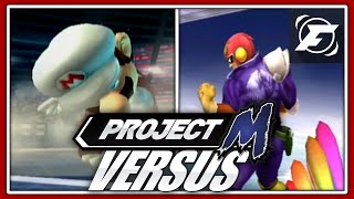 Project M Versus | Episode 02 [Classic Mode]