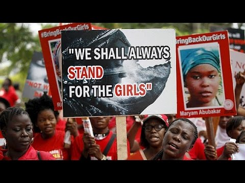 Βρέθηκε ένα από τα κορίτσια που είχαν απαχθεί από τη Μπόκο Χαράμ το 2014