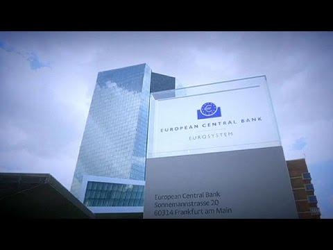 Ευρωζώνη: Ενισχύεται η ανάπτυξη τον Οκτώβριο – economy
