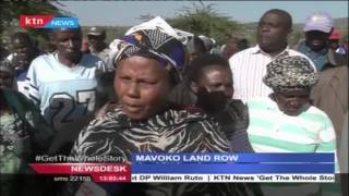 Mavoko Community Association Fear For Another Land Grabbing By Private Developers