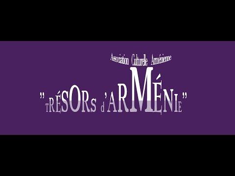 Génocide Arménien une minute de silence