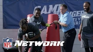 Nonton Running Backs: Game Changers Ep. 3 | Cook, Perine, & more | 2017 NFL Draft | NFL Network Film Subtitle Indonesia Streaming Movie Download