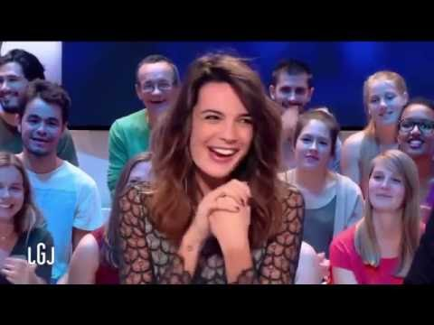 Weather presenter mocks Jonah Hill on French TV (09-09-2016)