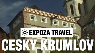 Cesky Krumlov Czech Republic  city images : Cesky Krumlov Vacation Travel Video Guide