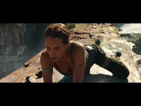 Tomb Raider - Waterfall Clip (ซับไทย)