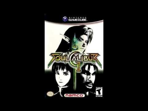 Soul Calibur II OST - Windshadow