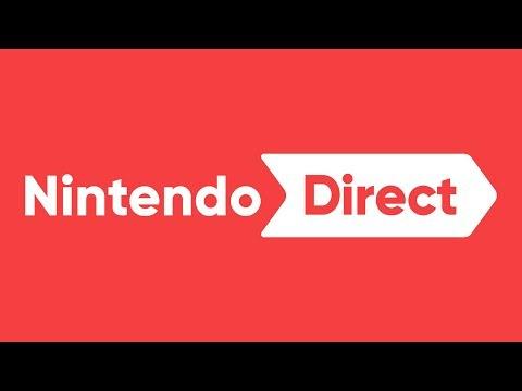 HellfireComms Reactions: Nintendo Direct (13/09/18) (LIVE)