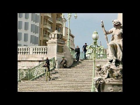 Γκάφα με τον δράστη της επίθεσης στη Μασσαλία