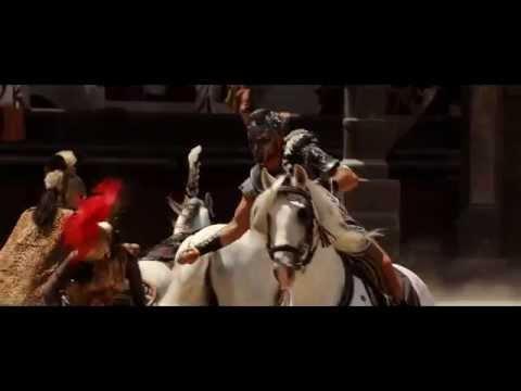 Gladiator - trailer 2014 (napisy PL) (видео)