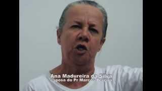 Escândalo Sobre Pastor Marcos Pereira - Declaração Da Esposa Do Pastor