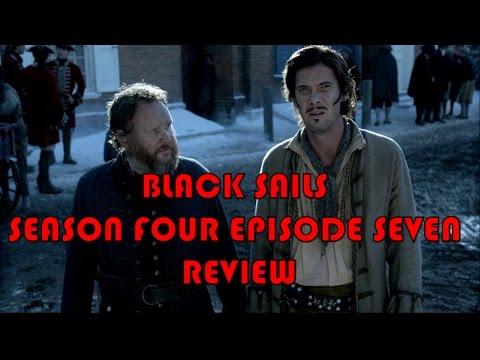 Black Sails Season 4 Episode 7 Review