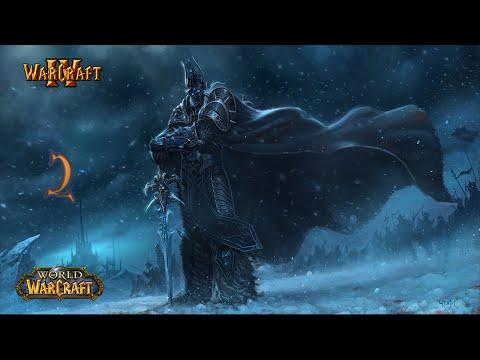 История WarCraft 3 в World of Warcraft - Часть 2
