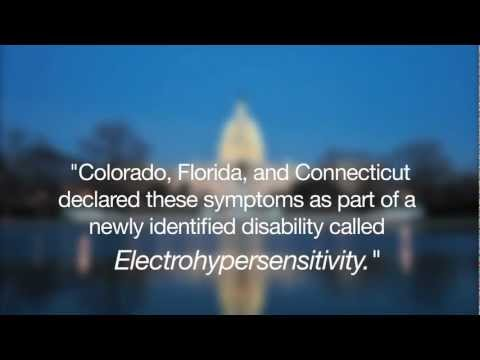 Electro stress: Shocking facts about cell phones, radiation, autism, electrohypersensitivy
