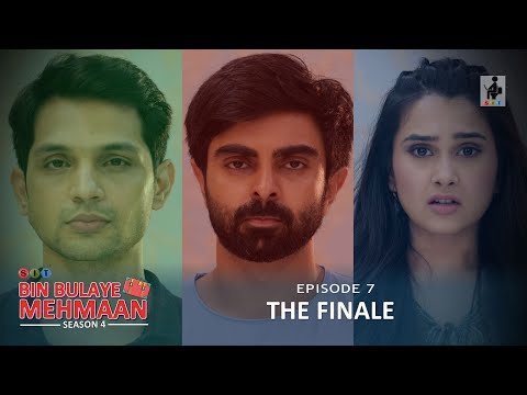 SIT | BIN BULAYE MEHMAAN | Web Series | S4E7 | THE FINALE | Anushka Sharma, Yuvraj & Akashdeep Arora