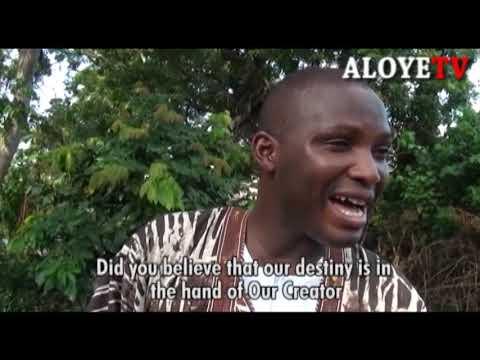 THE RETURN OF LUCIFER (YEKINI IBRAHIM) - 2020 Yoruba Movies| New Yoruba Movies 2020| Yoruba Movies