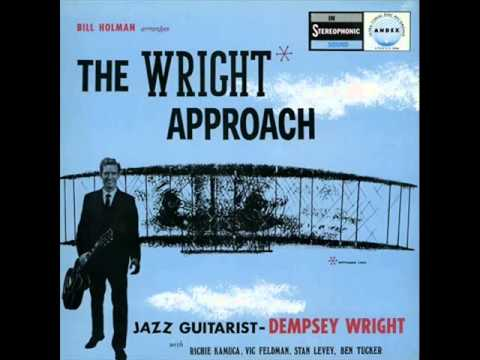 Dempsey Wright Quintet - Something for Lisa online metal music video by DEMPSEY WRIGHT
