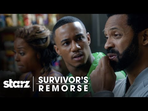 Survivor's Remorse 2.03 (Preview)