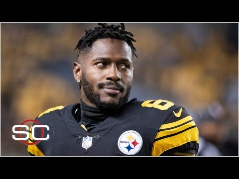 Antonio Brown got everything he wanted in trade to Raiders – Ryan Clark | SportsCenter