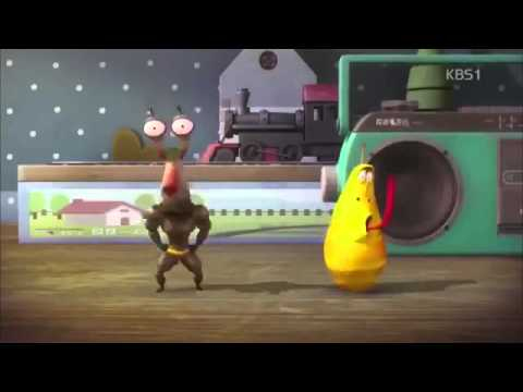 Hài LARVA Full HD (phần 2)