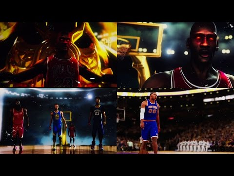 NBA 2K16 (PC) - Digital Download