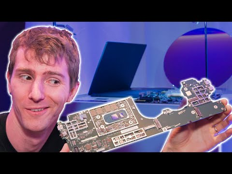 Maybe Intel Isn't DEAD Yet! - 10nm Ice Lake First Look