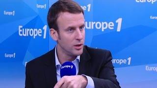 Video Macron favorable à une rémunération au mérite des fonctionnaires MP3, 3GP, MP4, WEBM, AVI, FLV November 2017