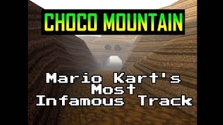 Video Choco Mountain: The History of Mario Kart 64's Most Infamous Track MP3, 3GP, MP4, WEBM, AVI, FLV Juni 2018