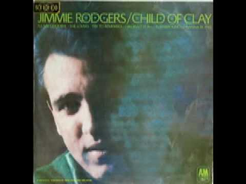 Jimmie Rodgers - Turnaround (Child Of Clay)