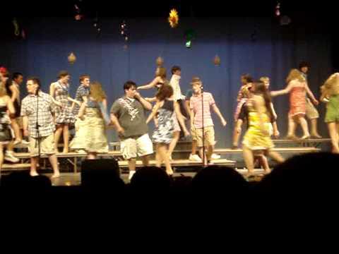 A Night To Remeber - Show Choir