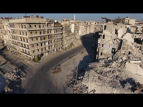 Ουάσινγκτον: Η Μόσχα «στέλνει τους Σύρους αντάρτες στην αγκαλιά των τζιχαντιστών»