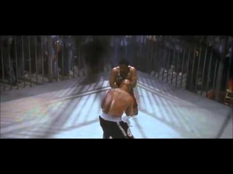 Undisputed - Final Fight Scene - Wesley Snipes Vs Ving Rhames