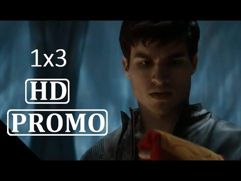 KRYPTON 1x3 Promo | KRYPTON  Season 1 Episode 3 Promo
